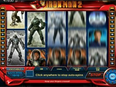 Iron Man 77tragamonedas.com GamesOS 3/5