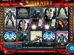 Iron Man 77tragamonedas.com GamesOS 4/5