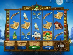 Lucky Pirate - Viaden Gaming