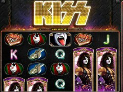 Kiss - William Hill Interactive