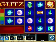 Glitz - William Hill Interactive