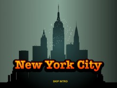 New York City - Leander Games
