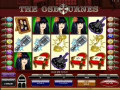 The Osbournes - Quickfire