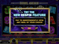 Reel Gems - Microgaming