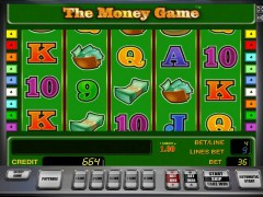 The Money Game - Gaminator