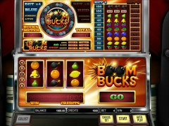 Boom Bucks - Betsoft
