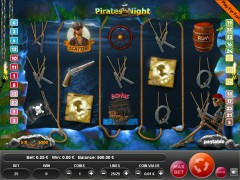 Pirates Night - Wirex Games