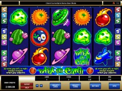 What On Earth - Microgaming