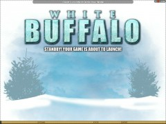 White Buffalo - Microgaming