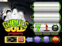 Ghouls Gold - Betsoft