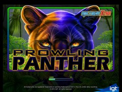 Prowling Panther 77tragamonedas.com IGT Interactive 1/5