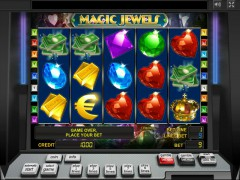 Untold Wealth of Magic Jewels 77tragamonedas.com Novomatic 1/5