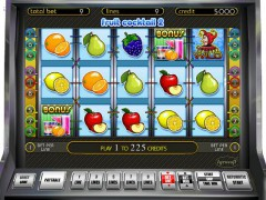 Fruit Cocktail 2 - Igrosoft