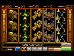 Rise of Ra - Euro Games Technology