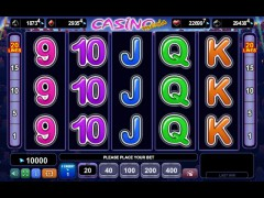 Casino Mania 77tragamonedas.com Euro Games Technology 1/5