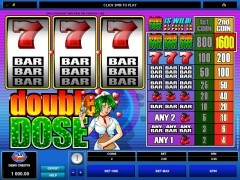 Double Dose - Microgaming