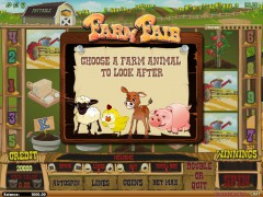 Farm Fair - iSoftBet