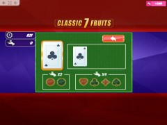 Classic7Fruits 77tragamonedas.com MrSlotty 3/5