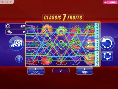 Classic7Fruits 77tragamonedas.com MrSlotty 4/5