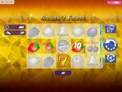 Golden7Fruits 77tragamonedas.com MrSlotty 2/5