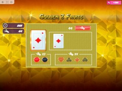Golden7Fruits 77tragamonedas.com MrSlotty 3/5