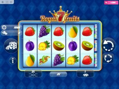 Royal7Fruits 77tragamonedas.com MrSlotty 1/5