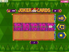 Joker Cards 77tragamonedas.com MrSlotty 2/5