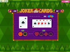 Joker Cards 77tragamonedas.com MrSlotty 3/5