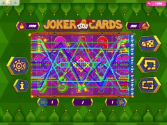 Joker Cards 77tragamonedas.com MrSlotty 4/5