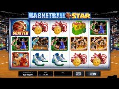 Basketball Star 77tragamonedas.com Microgaming 1/5