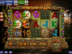 Maya Wheel Of Luck 77tragamonedas.com GamesOS 1/5