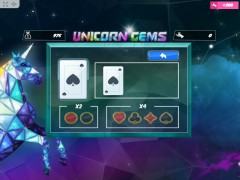 Unicorn Gems 77tragamonedas.com MrSlotty 5/5